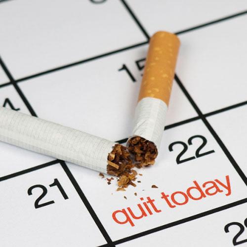 Nichtraucher-werden