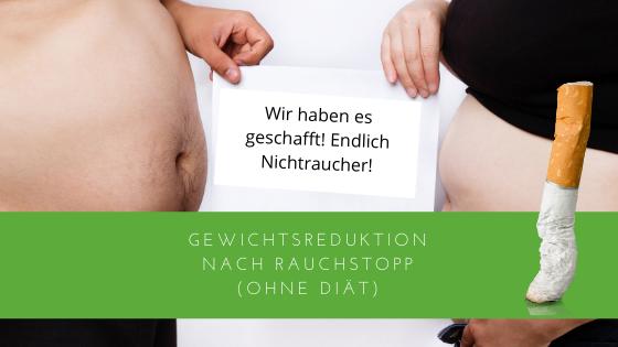 Rauchen vermindert Geruchs- und Geschmackssinn - Sprühen NicoZero in Deutschland